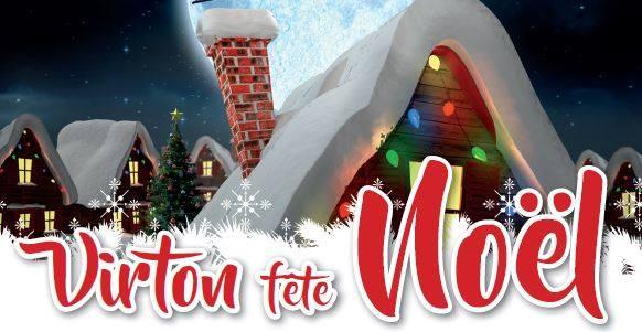 Virton fête Noël @ Virton | Virton | Wallonie | Belgique